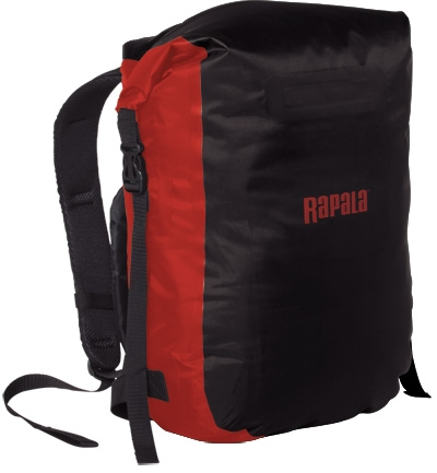 Rapala 2010款 防水背包