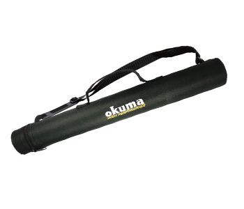 Okuma 硬式釣竿攜行筒