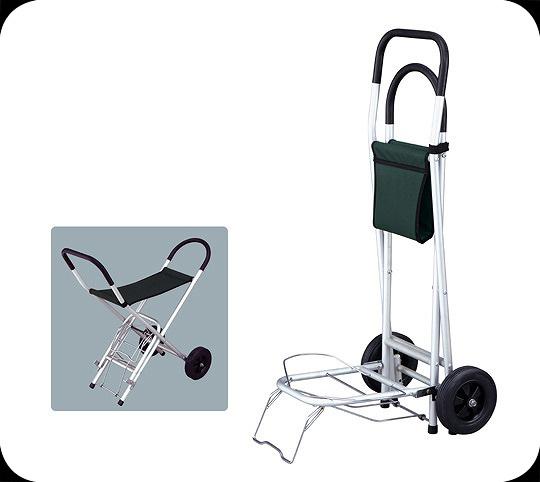 ProX 萬用拖車椅