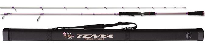 Prox 櫻魚 TENYA釣法專用竿