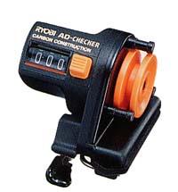 RYOBI ADチェッカーワイド 水深計線器