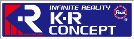 富士工業株式會社 N.G.C.之再進化-KR概念導環配置
