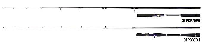 ProX オクトパス 章魚釣專用竿