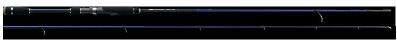 Major Craft Solpara Tip Run model 平民價船用餌木竿