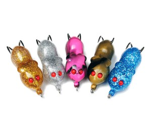 RattyTwister POCKET MOUSE 萬用小鼠~