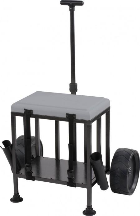 就是要偷懶!Berkley Sportsman's Cart 系列拖車