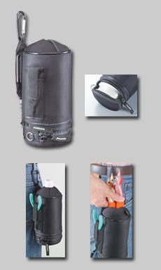 帶著插,第一精工 ユーティリティポーチNEO 隨身袋
