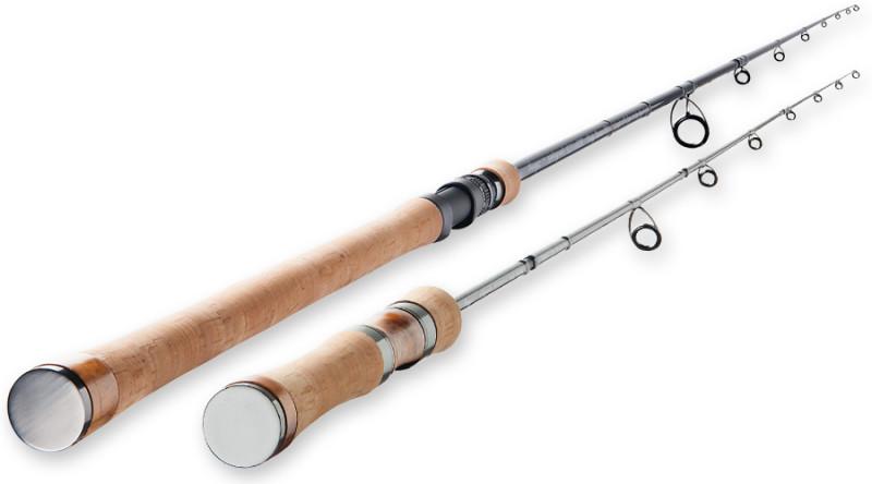 特殊型號集結 TENRYU Rayz integral 鱒魚竿