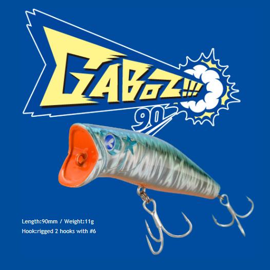 水表萬用系BlueBlue Gaboz!!! 90