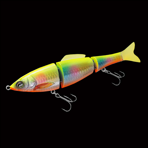 GEECRACK DACE SALT 160 海鱸專攻多節魚