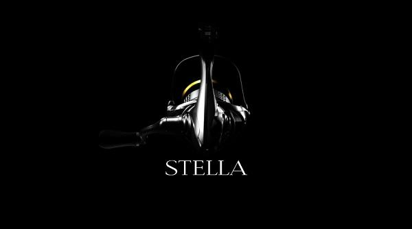 永遠滑順 SHIMANO STELLA 紡車捲線器 2018樣式