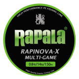 Rapale RAPINOVA-X MULTI-GAME 編織線