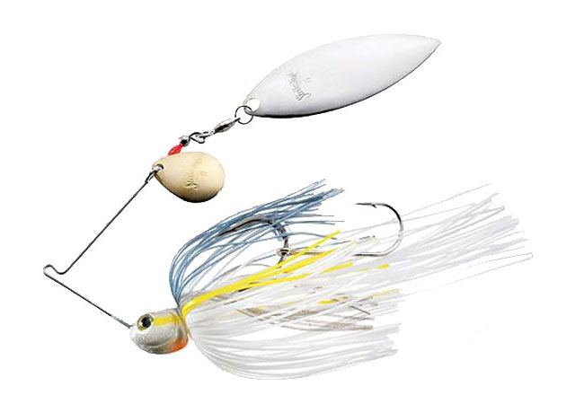 Strike King Kevin VanDam Spinnerbait 冠軍的最愛!