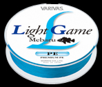 VARIVAS Light Game PE 小物專用PE線