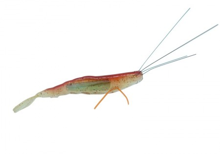 超擬態纖毛蝦~Berkley YABAI Shrimp 3.2″