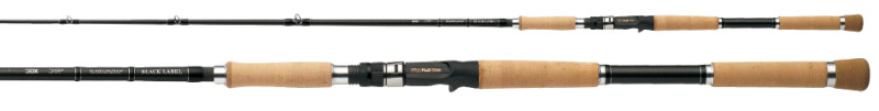黑牌遠征DAIWA BLACKLABEL XP (EXPEDITION)海外遠征竿