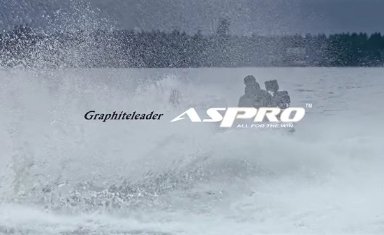 FOR RUSSIAN! OLYMPIC ASPRO 泛用竿