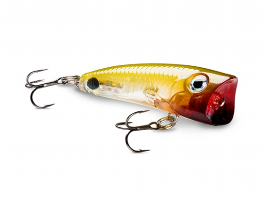 水面輕舞,Rapala ULTRA LIGHT POPPER
